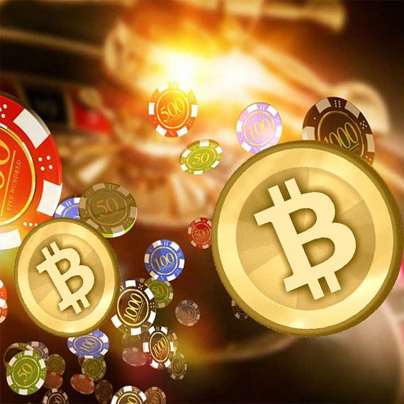 777Coin crypto Casino