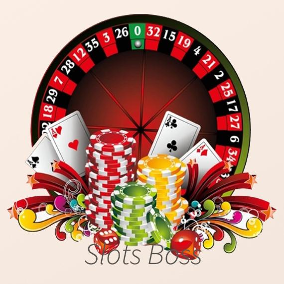 Slots Boss